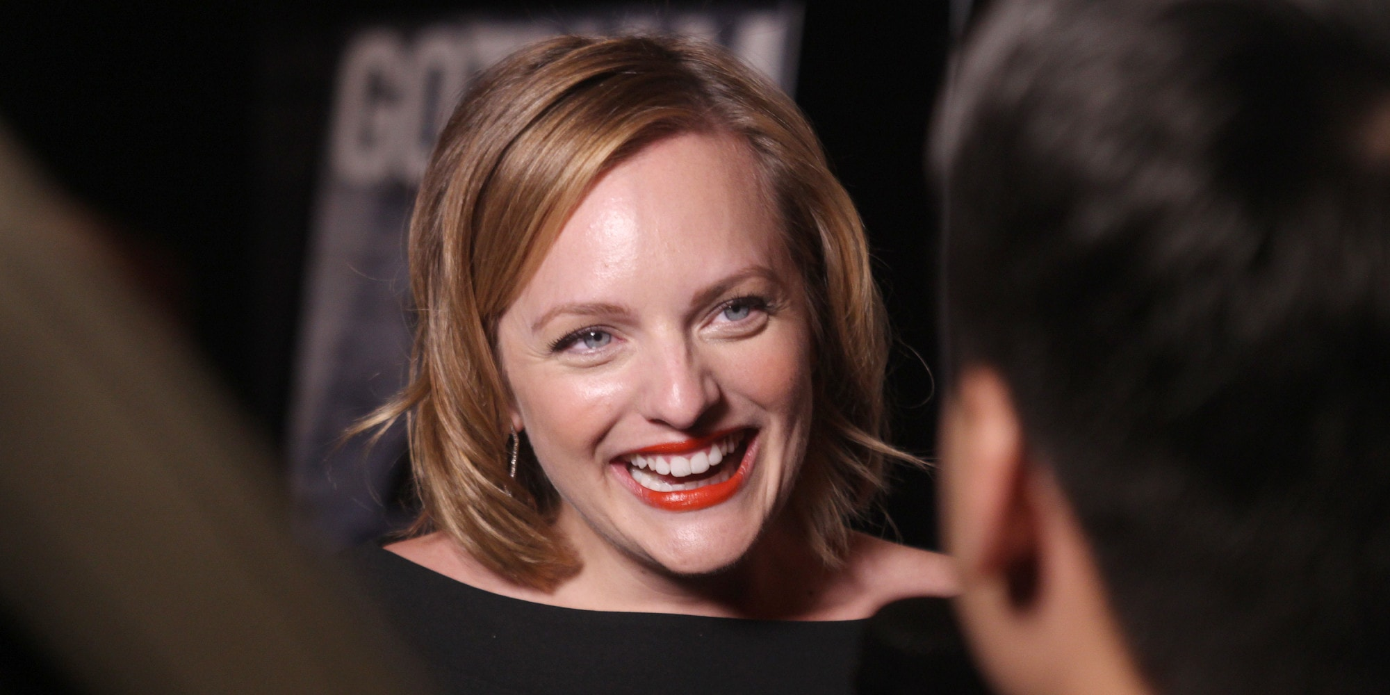Elisabeth Moss Pictures