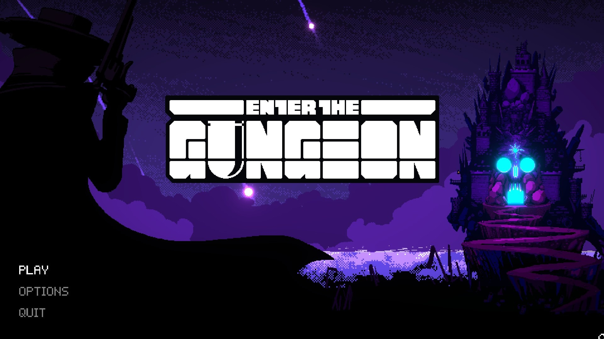 Enter the Gungeon Pictures