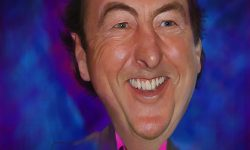 Eric Idle Pictures