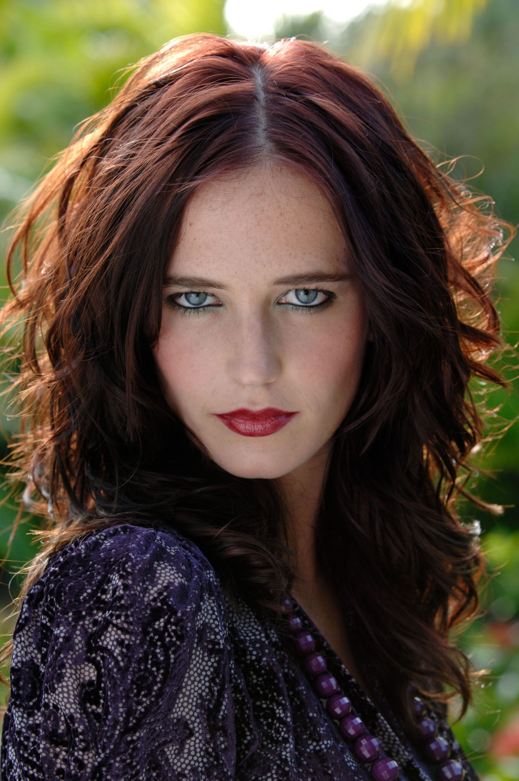 Eva Green Pictures