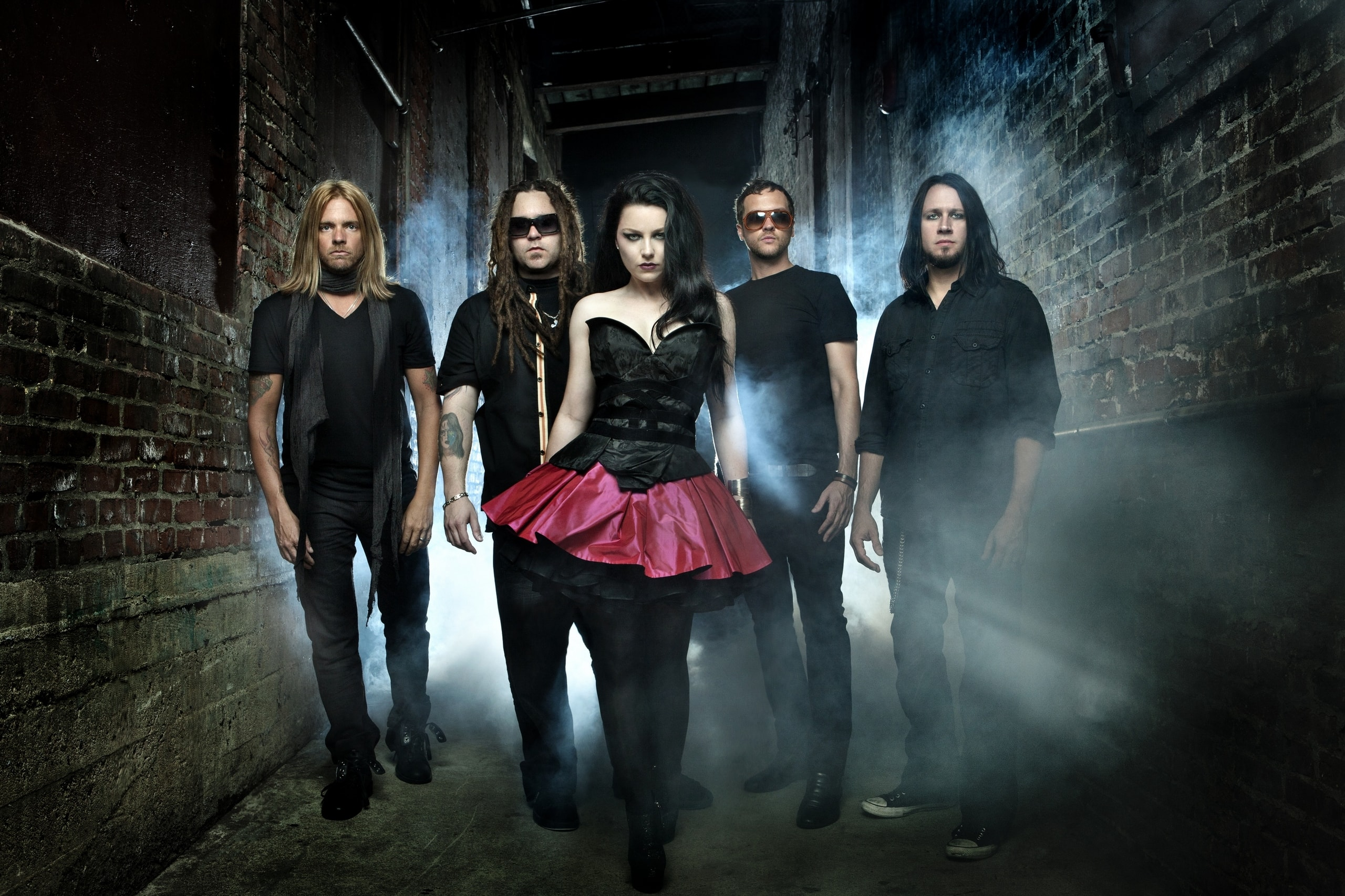 Evanescence Pictures