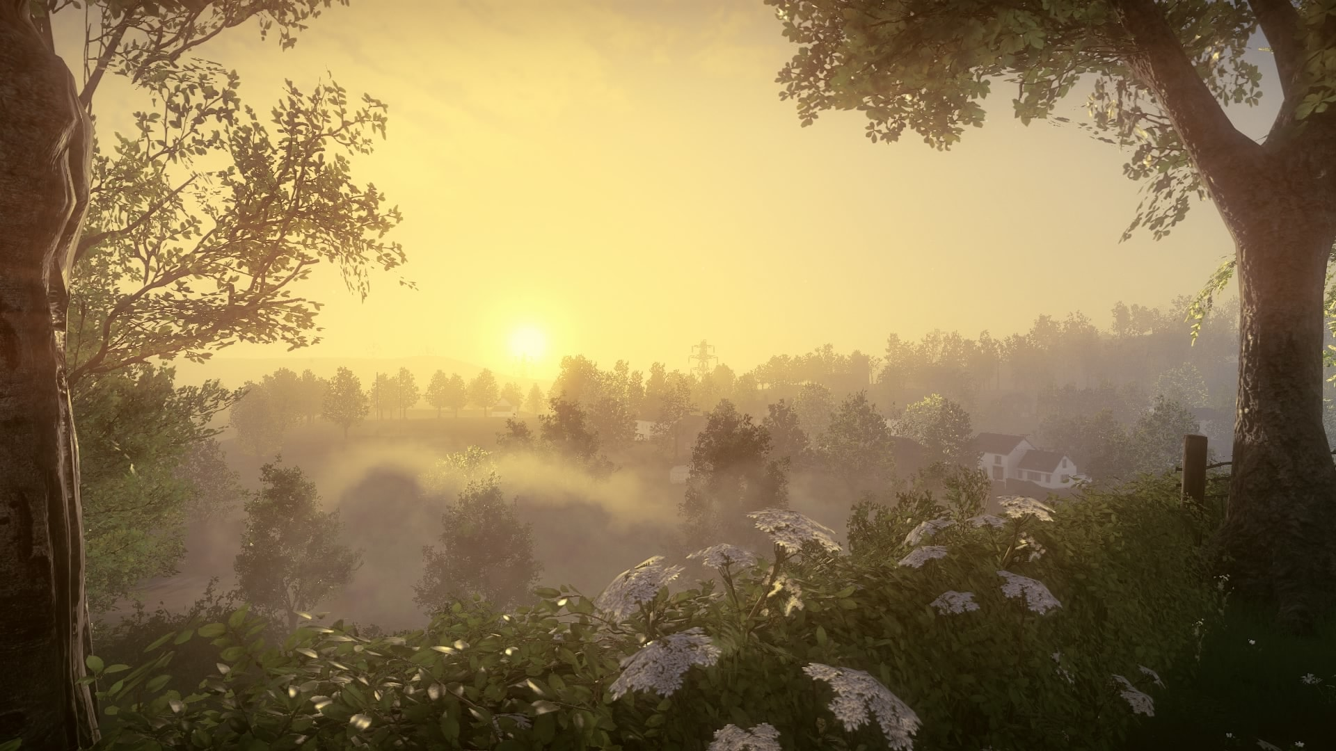 Everybody's Gone to the Rapture Pictures