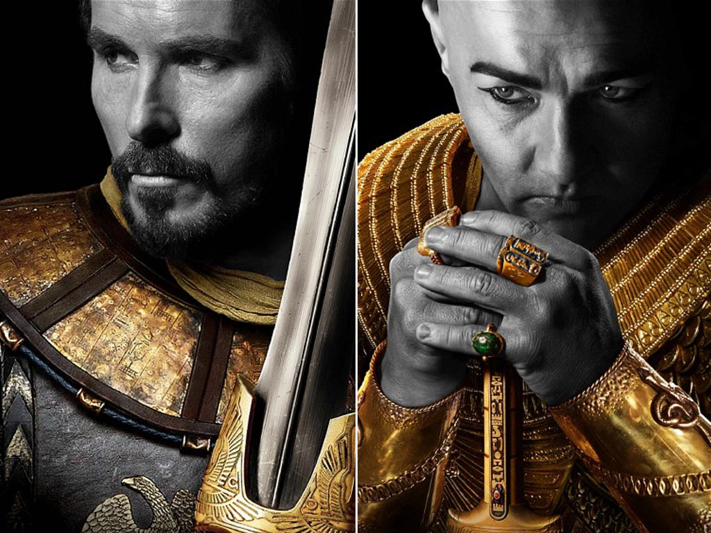 Exodus: Gods And Kings Pictures