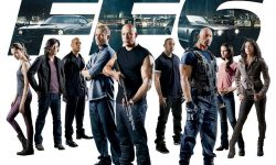 Fast & Furious 6 Pictures