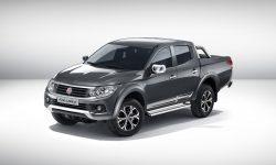 Fiat Fullback Pictures