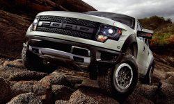 Ford F-150 SVT Raptor Pictures