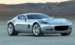 Ford Shelby GR1 Concept Pictures