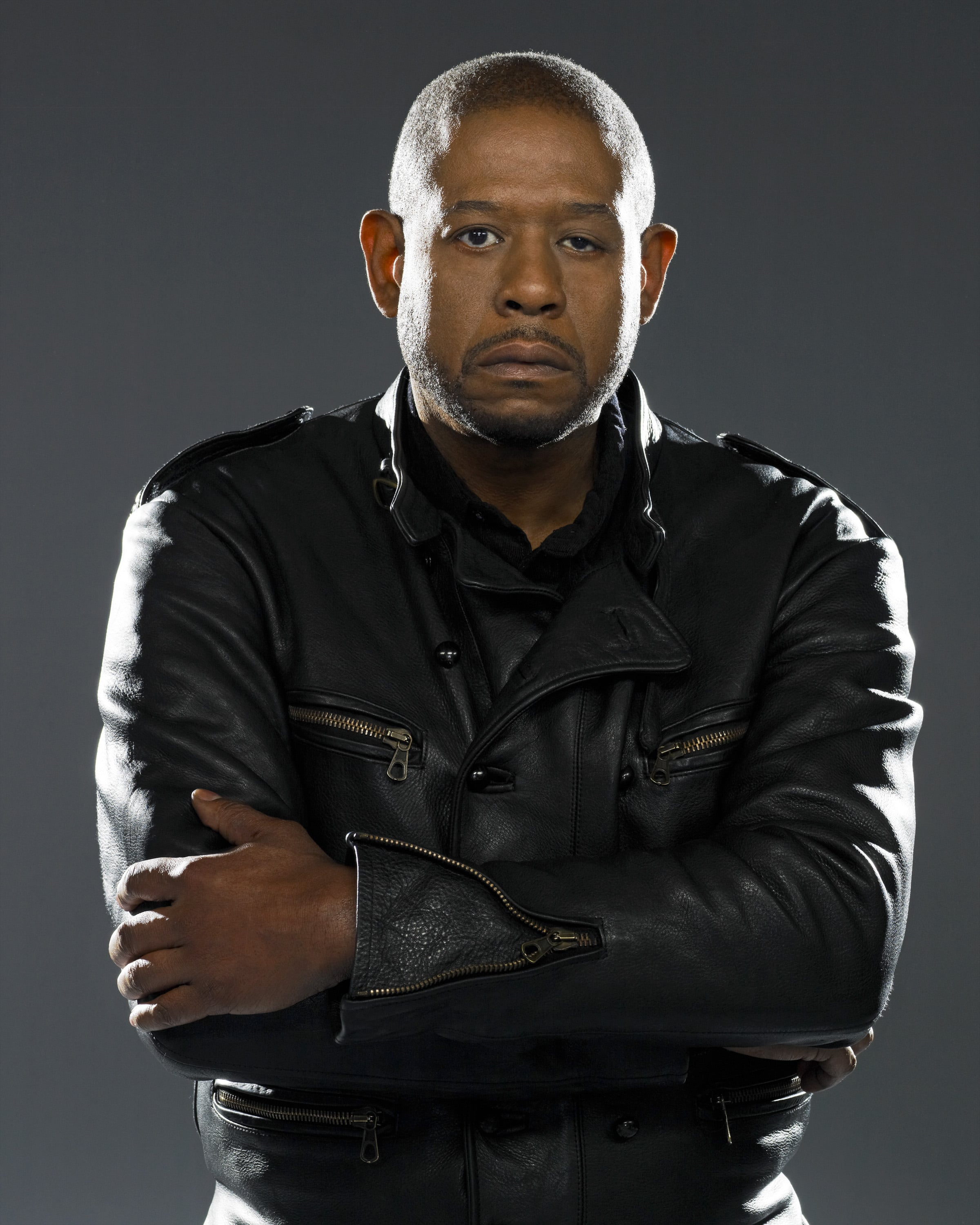 Forest Whitaker Pictures