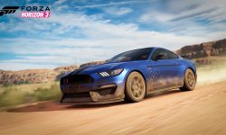 Forza Horizon 3 Pictures
