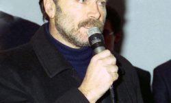 Franco Nero Pictures