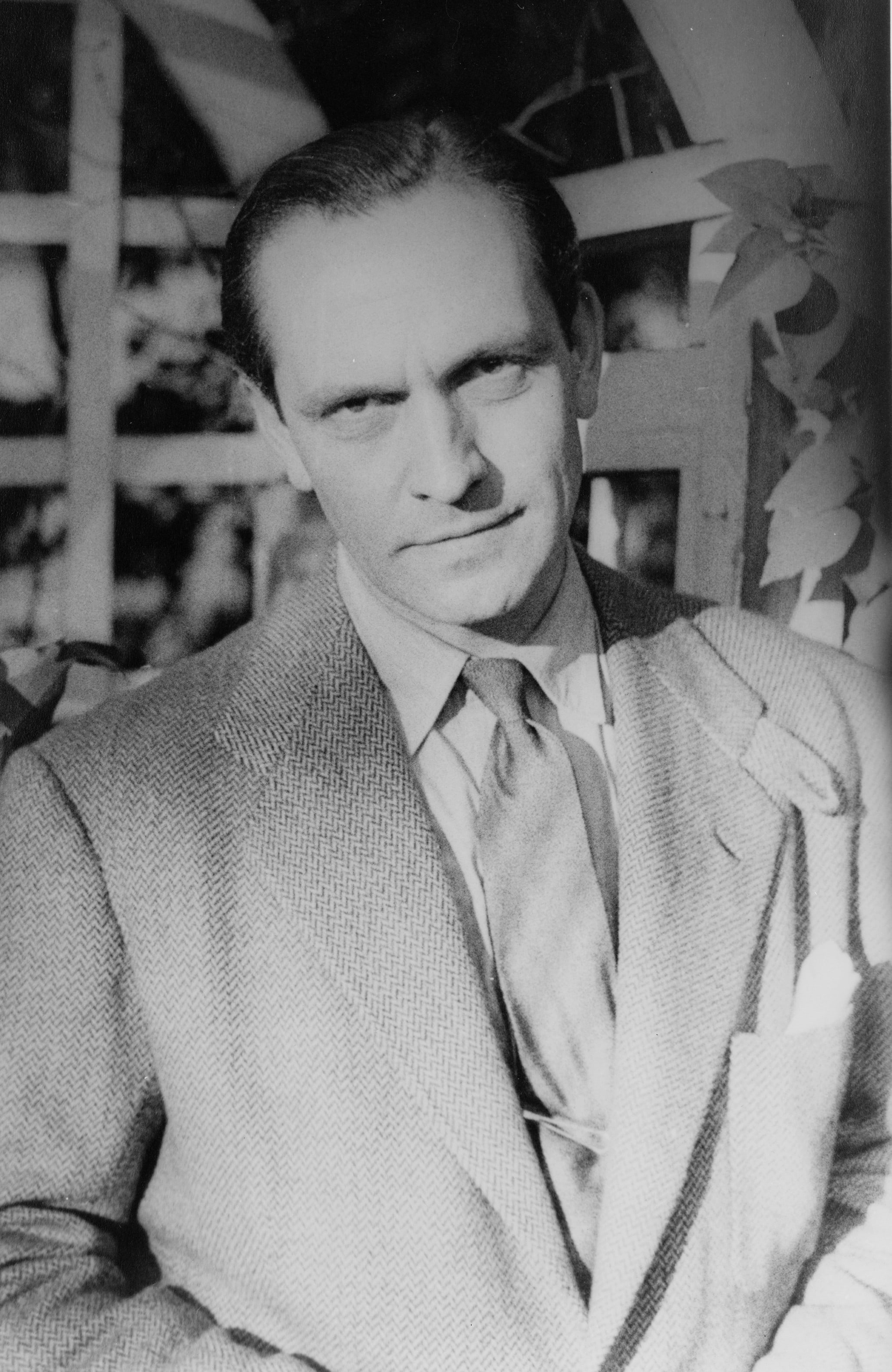 Fredric March Pictures