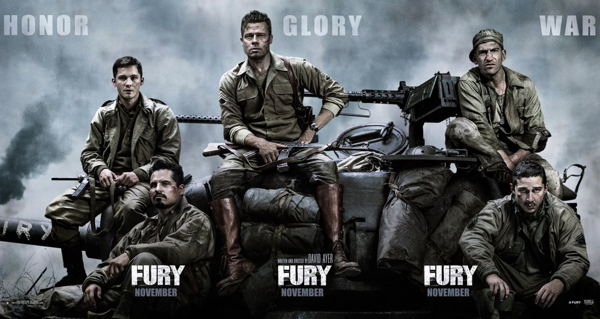 Fury Pictures
