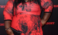 Gabourey Sidibe Pictures