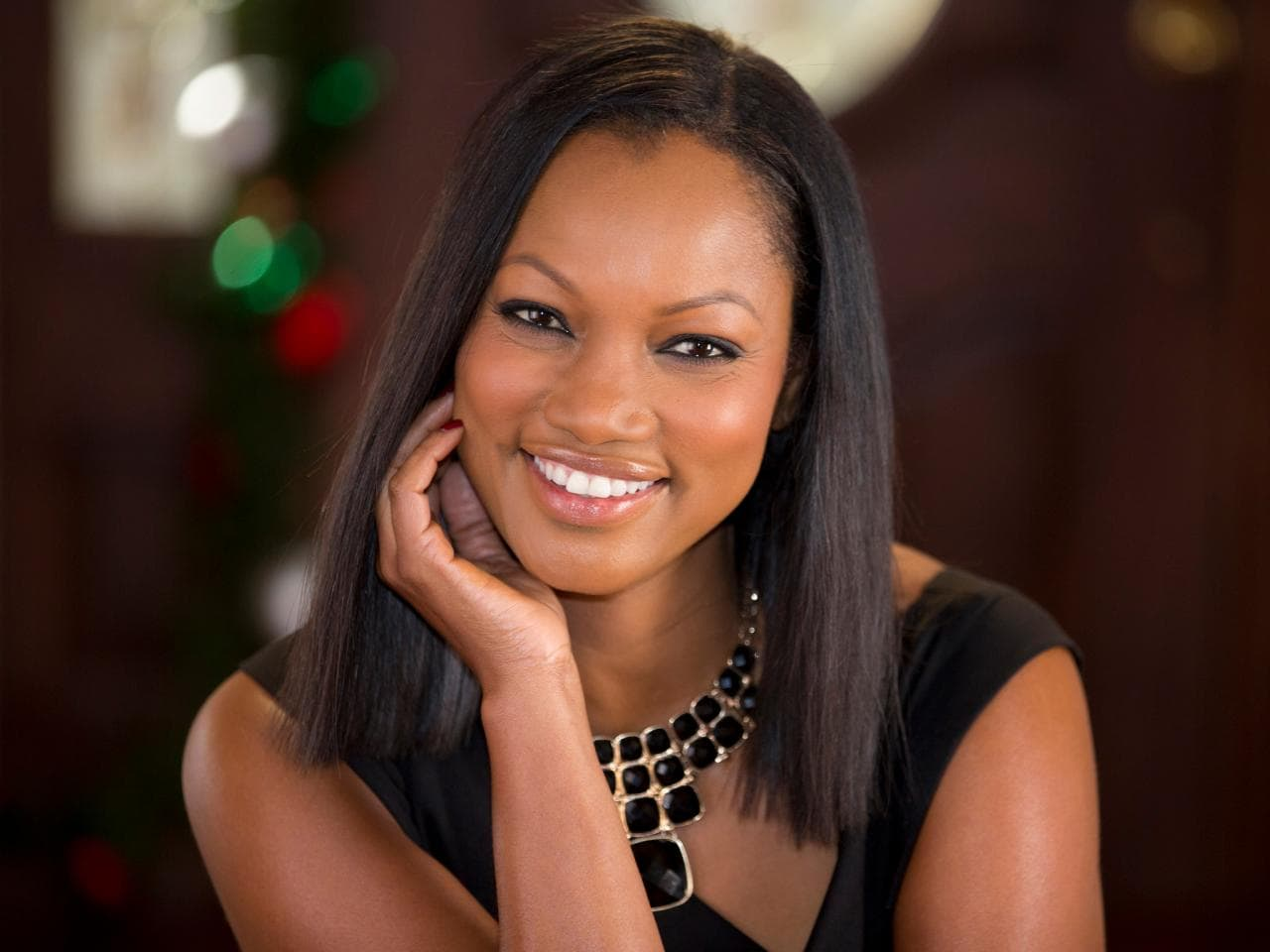 Garcelle Beauvais Pictures