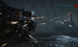 Gears of War 4 Pictures