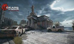 Gears of War: Ultimate Edition Pictures