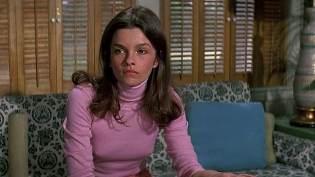 Genevieve Bujold Pictures