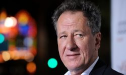 Geoffrey Rush Pictures