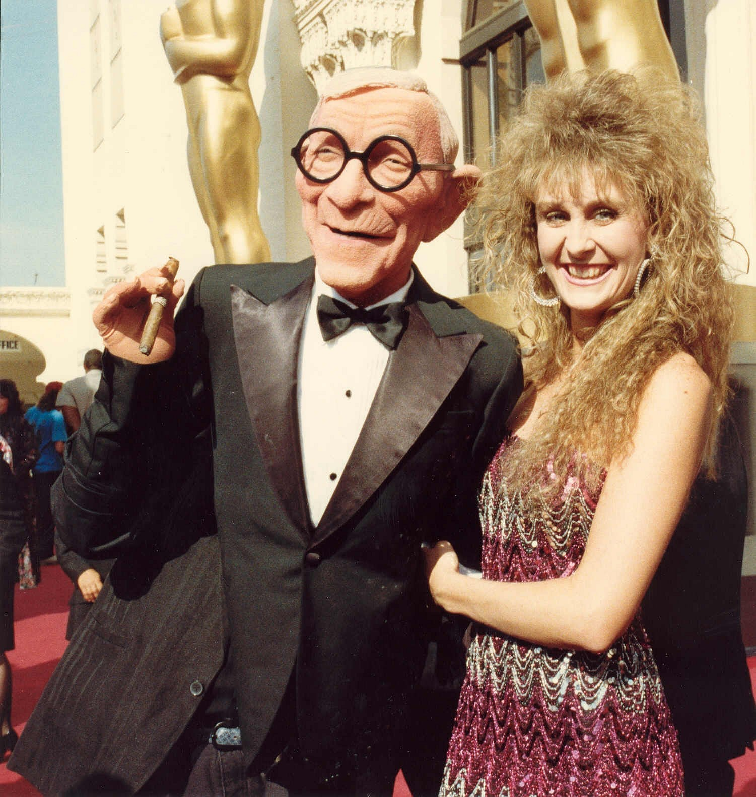 George Burns Pictures