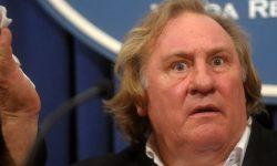 Gerard Depardieu Pictures