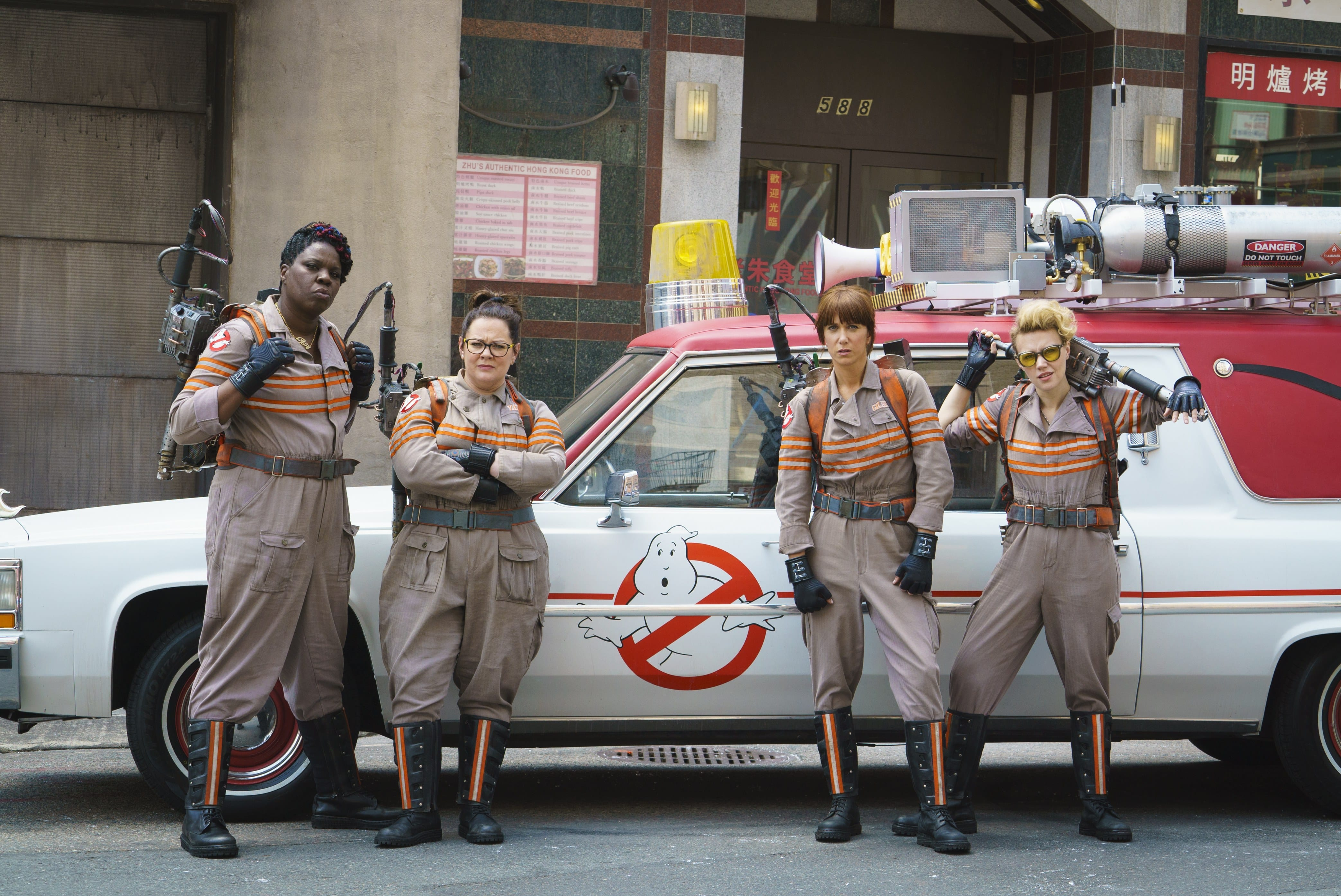 Ghostbusters Pictures
