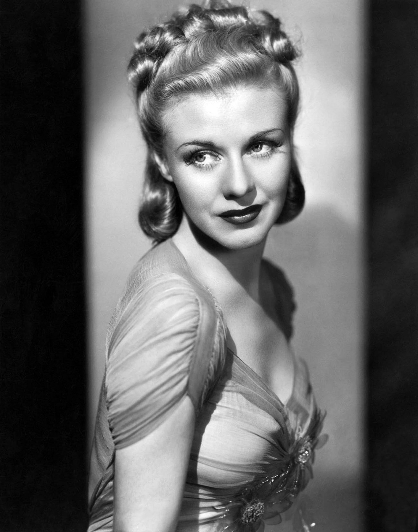 Ginger Rogers Pictures
