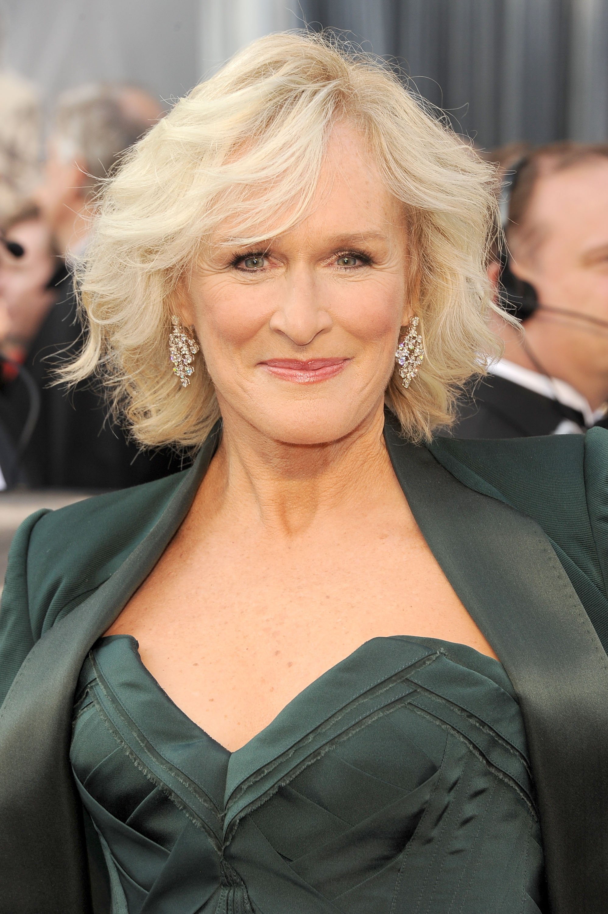 Glenn Close Pictures