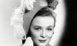 Gloria Stuart HD