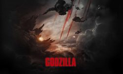 Godzilla 2014 Pictures