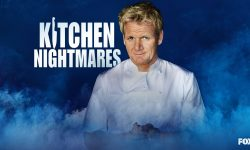 Gordon Ramsay HD pictures