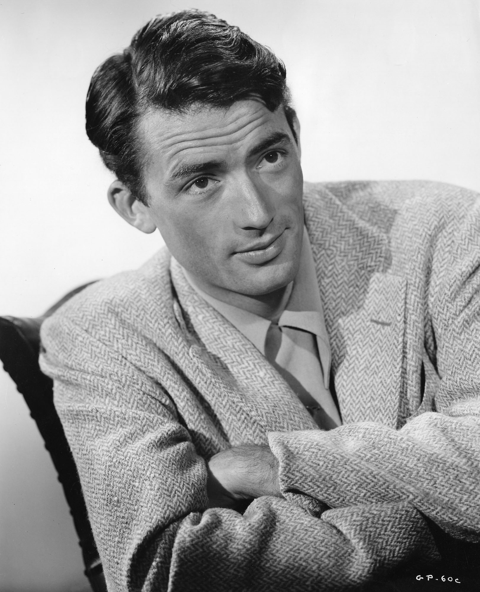Gregory Peck Pictures