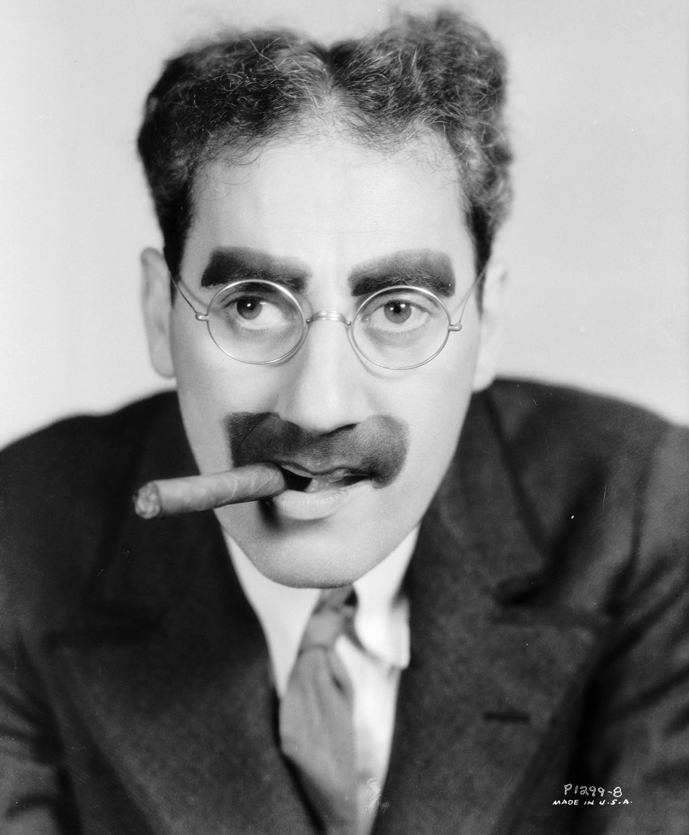 Groucho Marx Pictures