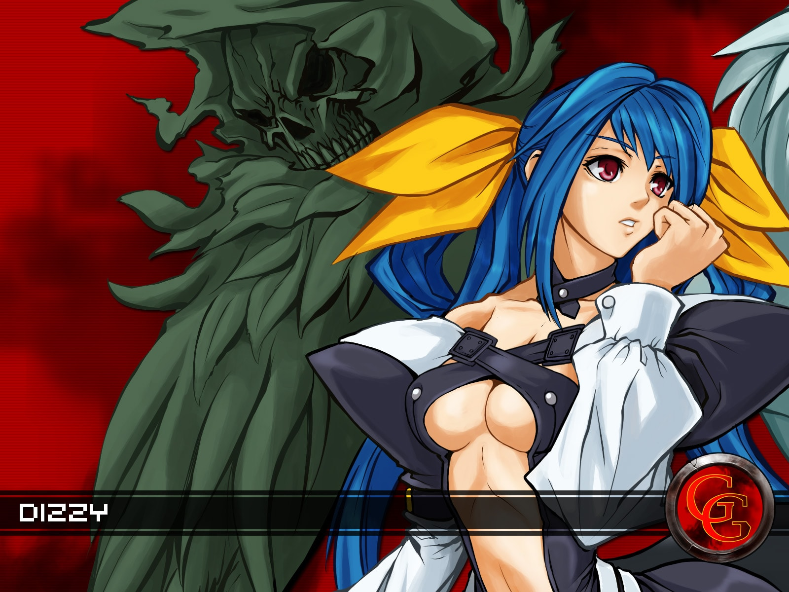 Guilty Gear: Dizzy Pictures