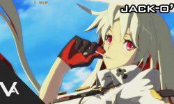 Guilty Gear: Jack-O' Valentine Desktop wallpapers
