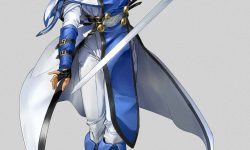 Guilty Gear: Ky Kiske Pictures
