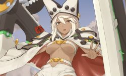 Guilty Gear: Ramlethal Valentine Wallpapers hd