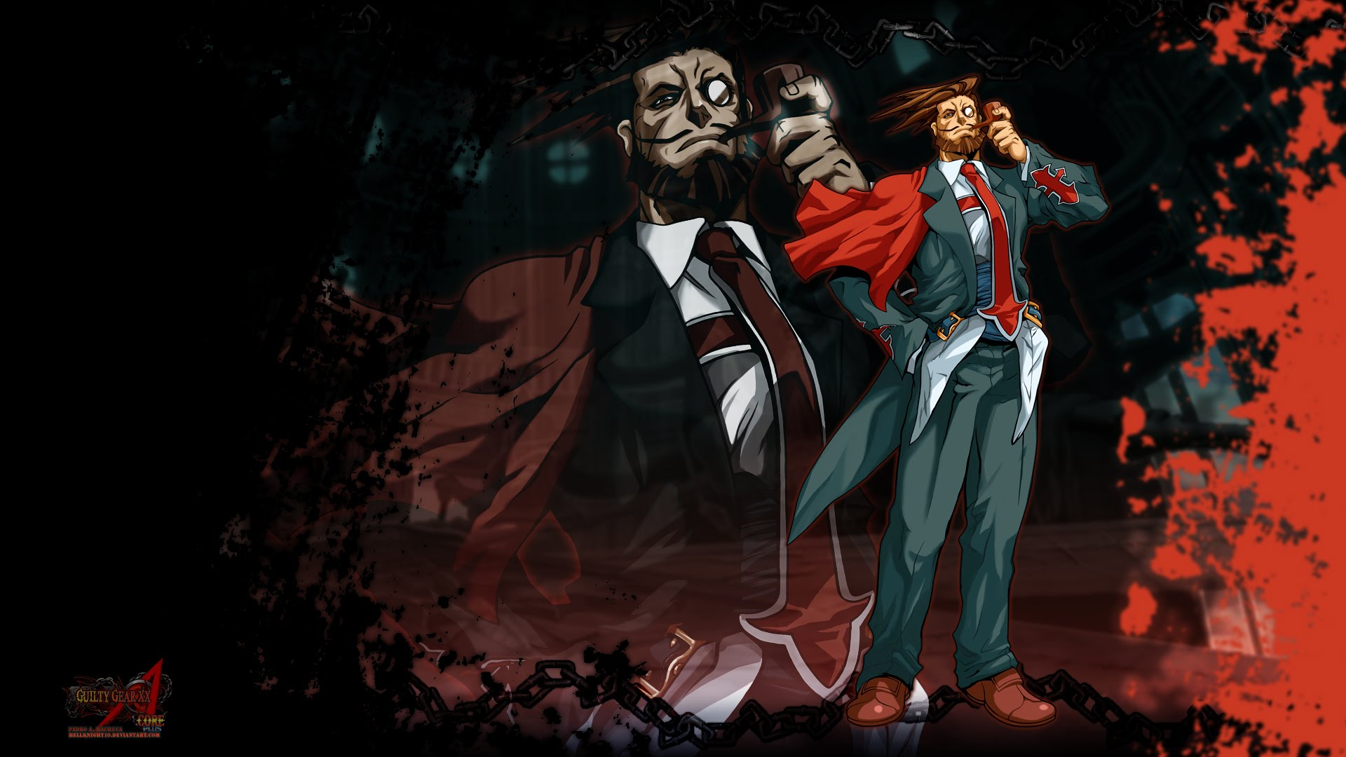 Guilty Gear: Slayer Pictures
