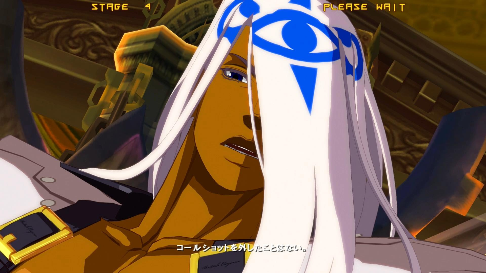 Guilty Gear: Venom Wallpapers hd