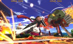Guilty Gear Xrd -SIGN- Pictures
