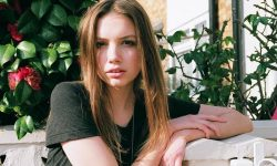 Hannah Murray Pictures