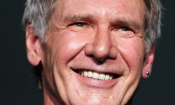Harrison Ford Pictures