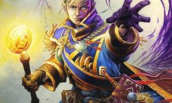 Hearthstone: Anduin Wrynn Wallpapers hd
