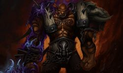 Hearthstone: Garrosh Hellscream Wallpapers hd