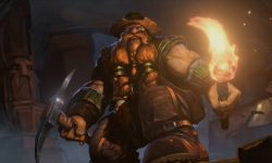 Hearthstone: League of Explorers Wallpapers hd