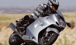Honda Blackbird CBR1100XX Pictures