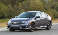 Honda Civic 10 Pictures
