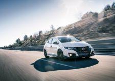 Honda Civic Type-R Pictures