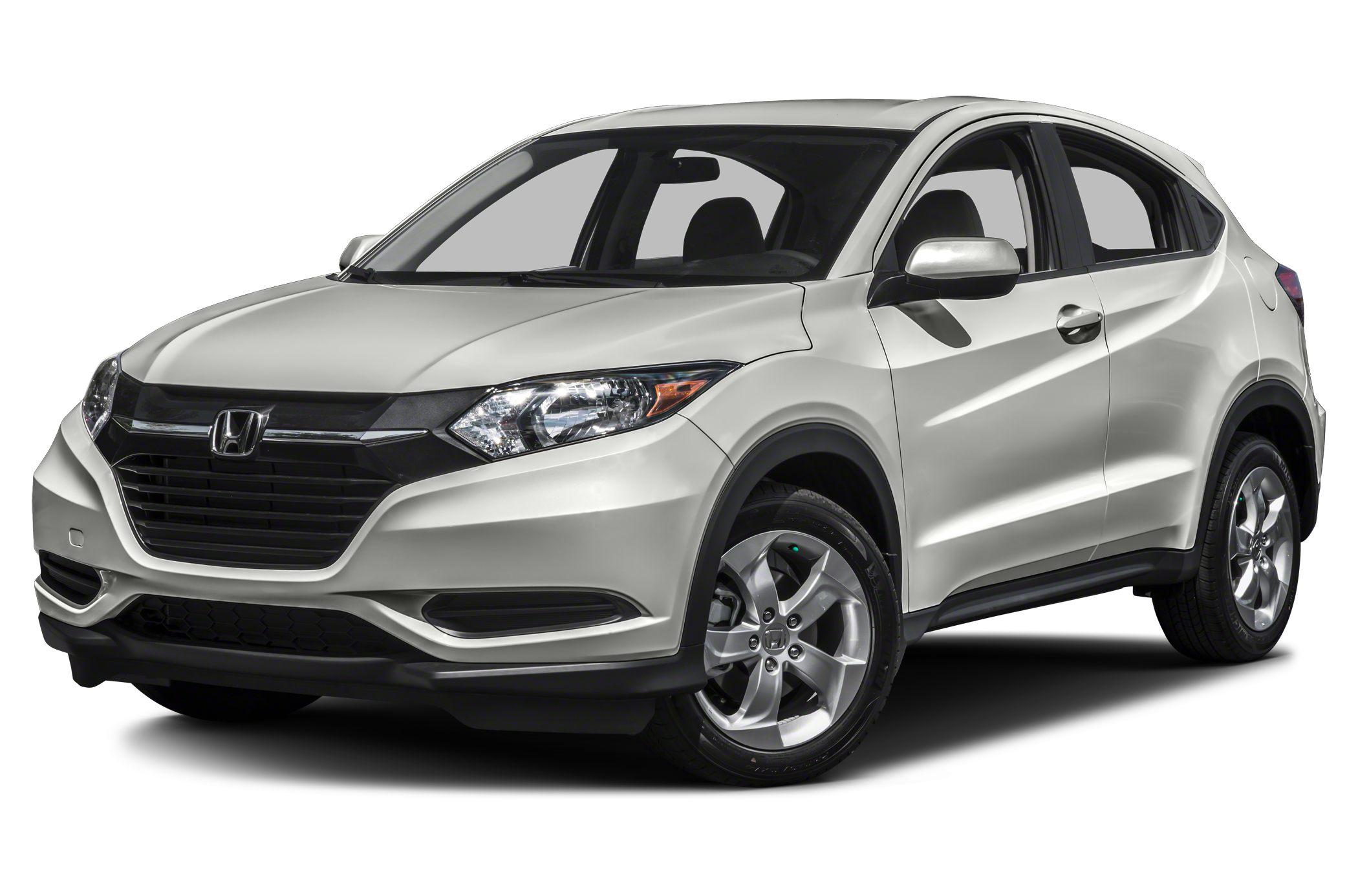 Honda HR-V II Pictures