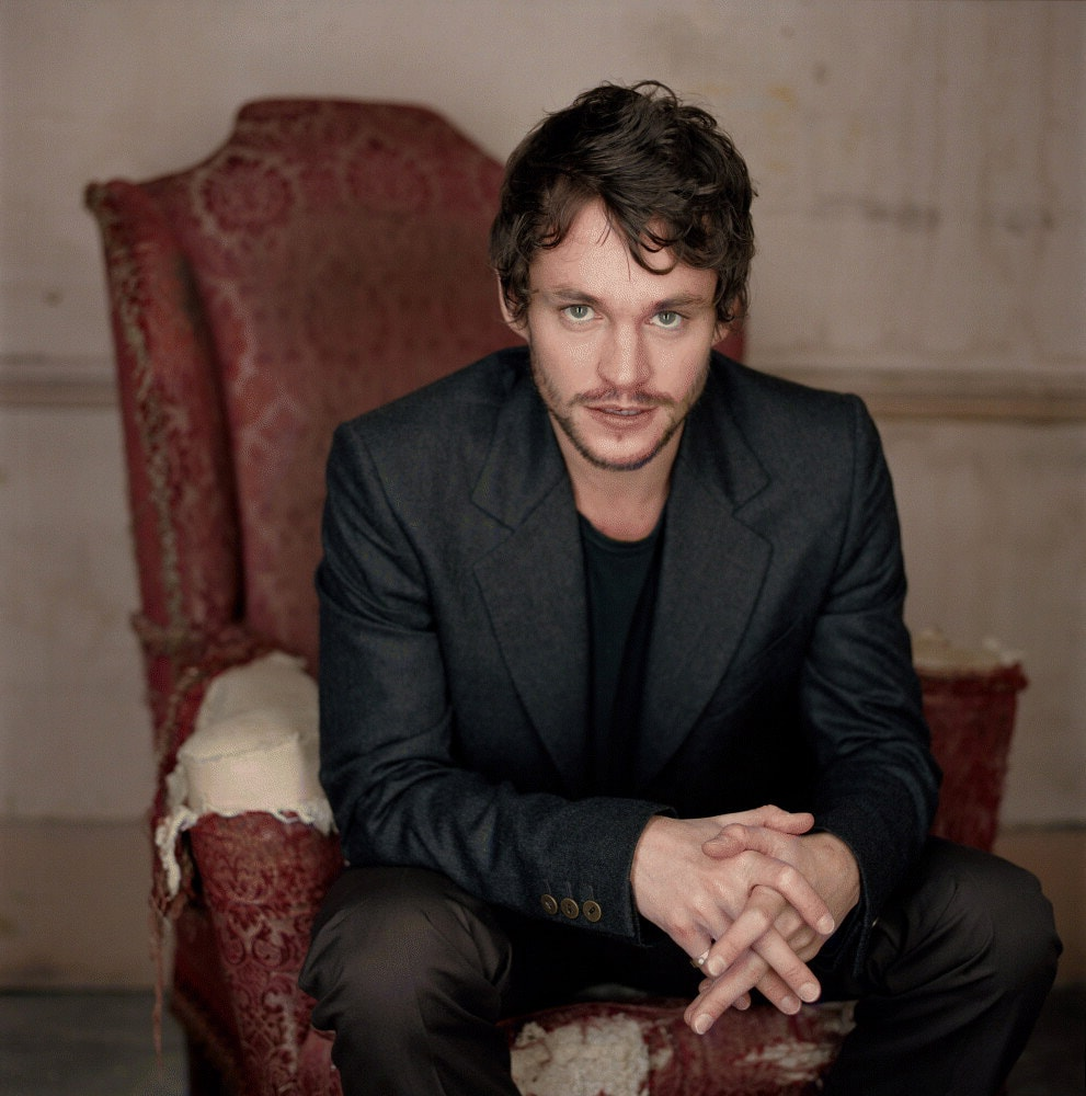 Hugh Dancy Pictures