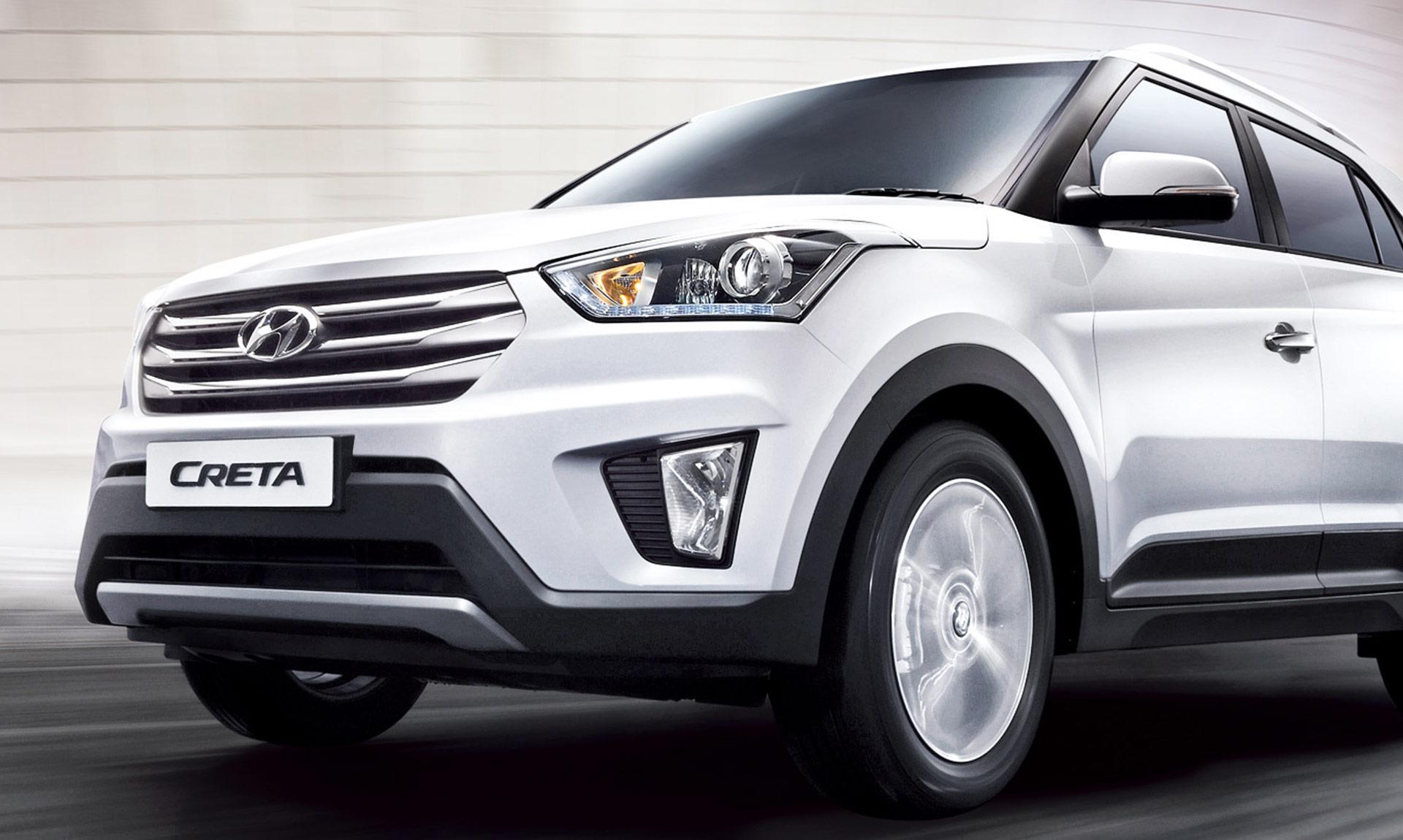 Hyundai Creta Pictures